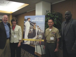 2009 Navy Sexual Assault Summit