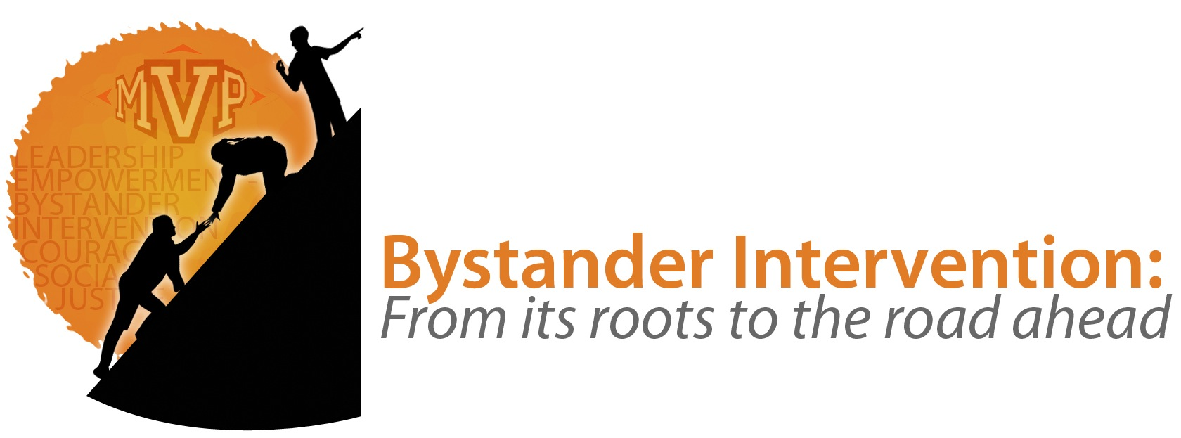 Bystander Intervention conference logo